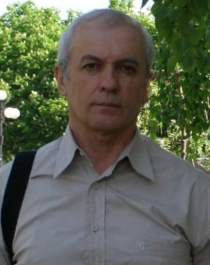 Петр Глазков